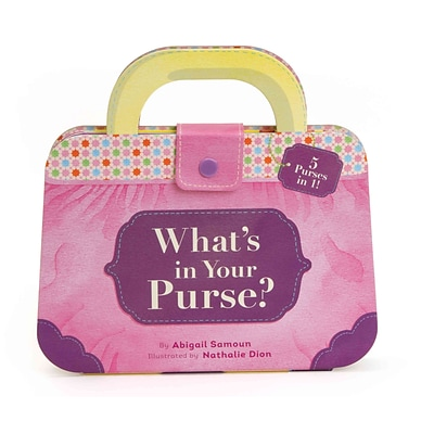 Whats in Your Purse?