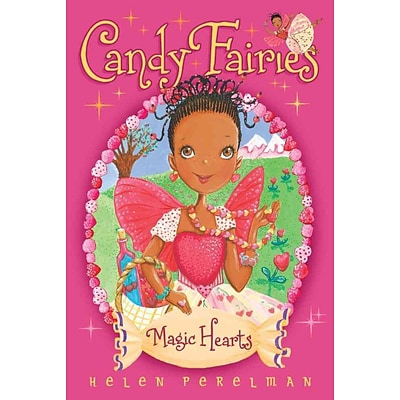Magic Hearts (Candy Fairies)