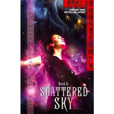 Shattered Sky (The Star Shards Chronicles)
