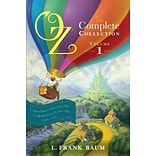 Oz, the Complete Collection, Volume 1 (9781442485471)