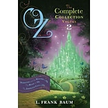 Oz, the Complete Collection, Volume 2 (9781442485488)
