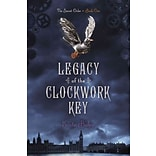 Legacy of the Clockwork Key (The Secret Order PB)