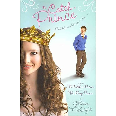 To Catch a Prince: The Frog Prince