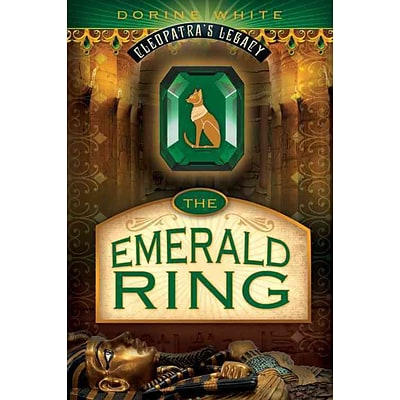 The Emerald Ring (Cleopatras Legacy)