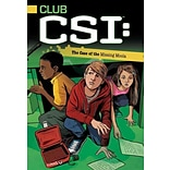 The Case of the Missing Moola (Club CSI)