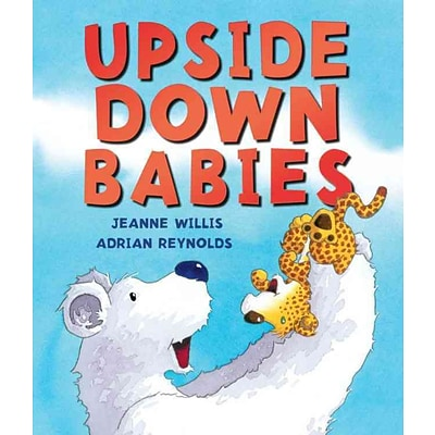 Upside Down Babies (Andersen Press Picture Books)