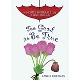 Too Good to Be True by Laurie B. Friedman
