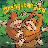 Orangutangled by Sudipta Bardhan-Quallen