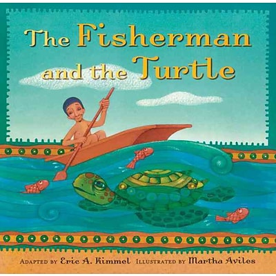 The Fisherman and the Turtle