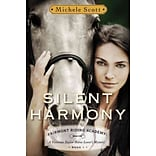 Silent Harmony by Michele Scott