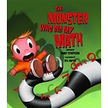 The Monster Who Did My Math