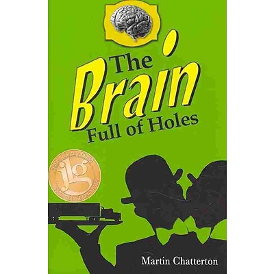 The Brain Full of Holes