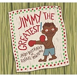 Jimmy the Greatest! by Jairo Buitrago