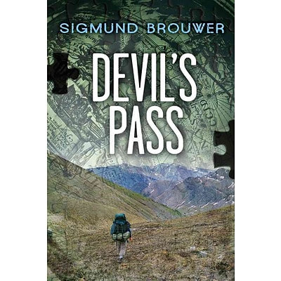 Devils Pass (Seven (the Series))