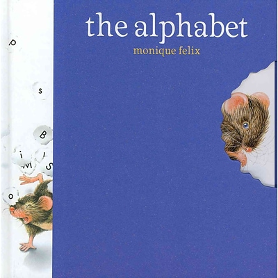 The Alphabet (Mouse Book)