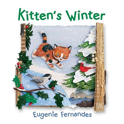 Kittens Winter