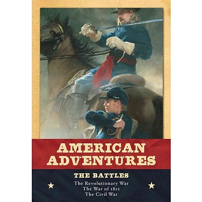 The Battles (American Adventures)