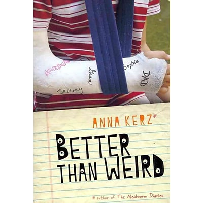 Better Than Weird