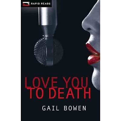 Love You to Death (Rapid Reads)