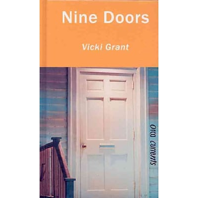 Nine Doors. $16.99 Each  sc 1 st  Quill.com & Nine Doors by Vicki Grant   Quill.com