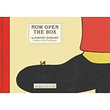 Now Open the Box (New York Review Childrens Collection)
