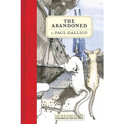 The Abandoned (New York Review Childrens Collection)