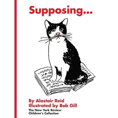 Supposing (The New York Review Childrens Collection)