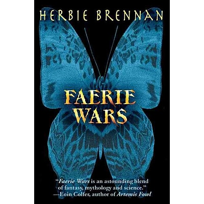 Faerie Wars (Faerie Wars Chronicles)