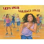 Lets Salsa by Lupe Ruiz-Flores