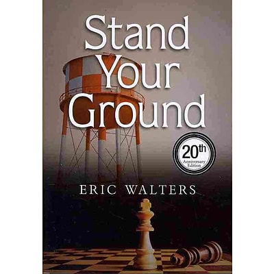 Stand Your Ground: 20th Anniversary Edition