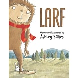 Larf by Ashley Spires