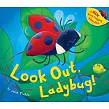 Look Out, Ladybug! by Jack Tickle