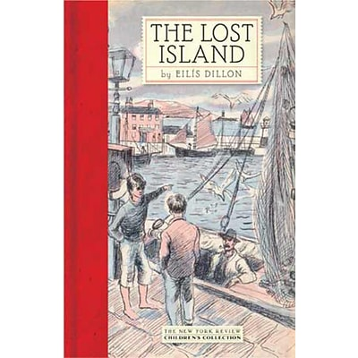 The Lost Island (New York Review Childrens Collection)