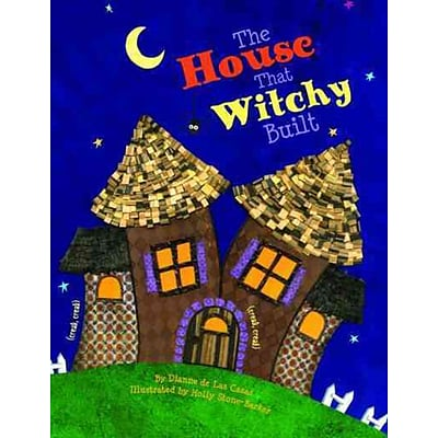 House That Witchy Built, The