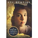 The Pirate Captains Daughter (Eve Buntings Pirate Series)