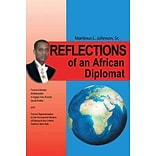 Reflections of an African Diplomat (HC)