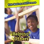 Helping Others by Elizabeth Raum