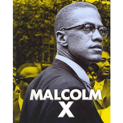 Malcolm X (American Biographies)