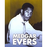 Medgar Evers by Ann Weil