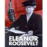 Eleanor Roosevelt by Robin S. Doak