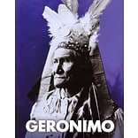 Geronimo by Ann Weil