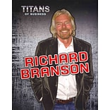 Richard Branson by Dennis Fertig