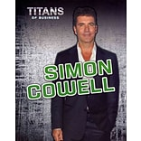 Simon Cowell by Richard Spilsbury