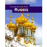 Russia by Jilly Hunt