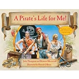 A Pirates Life for Me with CD