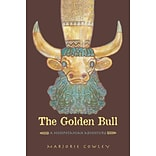 The Golden Bull by Marjorie Crowley