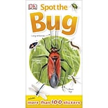Spot the Bug by DK Publishing