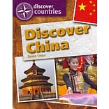 Discover China by Susan Crean