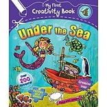 Under the Sea by Fiona Munro