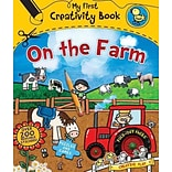 On the Farm by Emily Stead